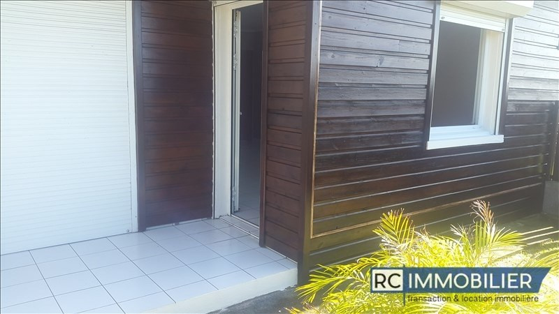 Location appartement St benoit 760€ +CH - Photo 6