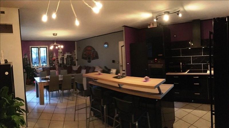 Vente maison / villa Bourgoin jallieu 176000€ - Photo 3