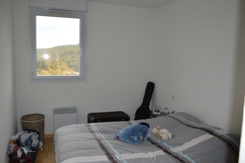 Sale apartment Figeac 95850€ - Picture 3