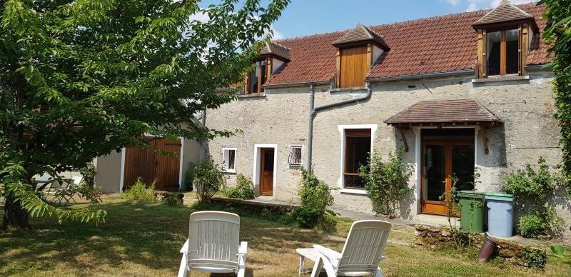 Vente maison / villa Auffargis 378000€ - Photo 2
