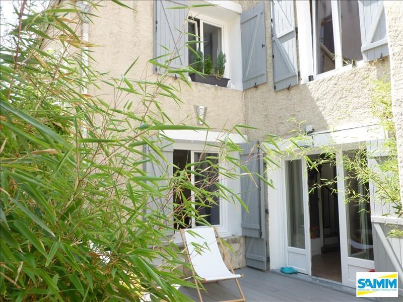 Vente maison / villa Mennecy 259 900€ - Photo 1