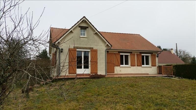 Sale house / villa Tigy 173000€ - Picture 2