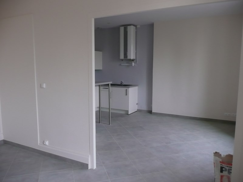 Location appartement Oullins 730€ CC - Photo 1