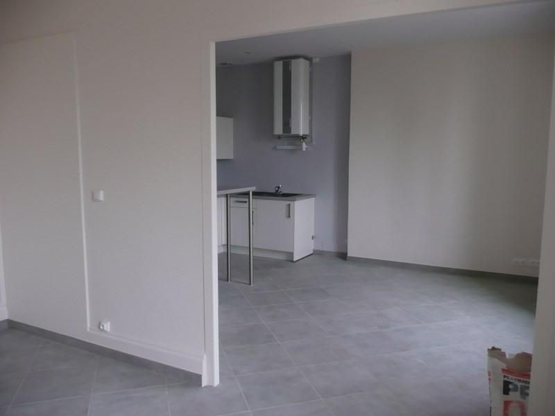 Rental apartment Oullins 730€ CC - Picture 1