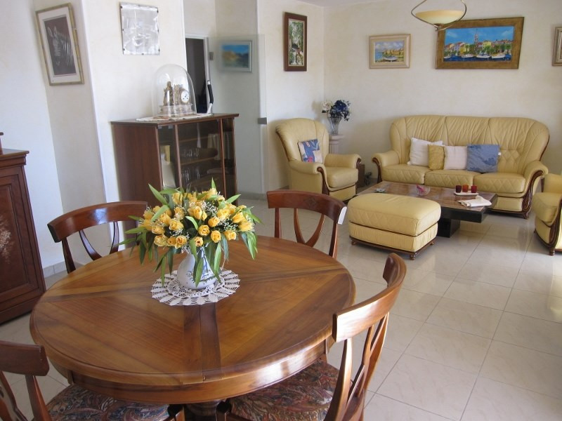 Vente appartement Six fours les plages 250 000€ - Photo 1
