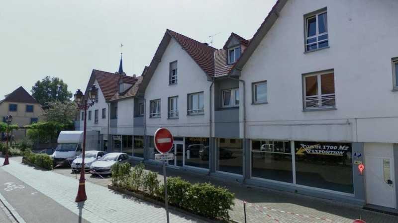 Vente Boutique Schiltigheim 0