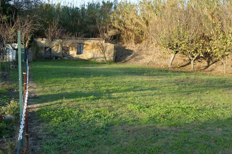 Vente terrain Piolenc 91000€ - Photo 3