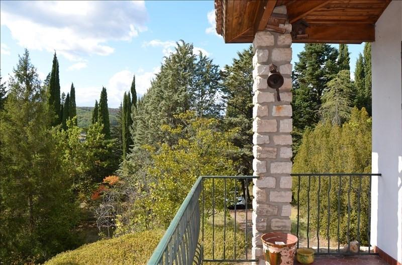 Vente maison / villa Vallon pont d arc 220000€ - Photo 7