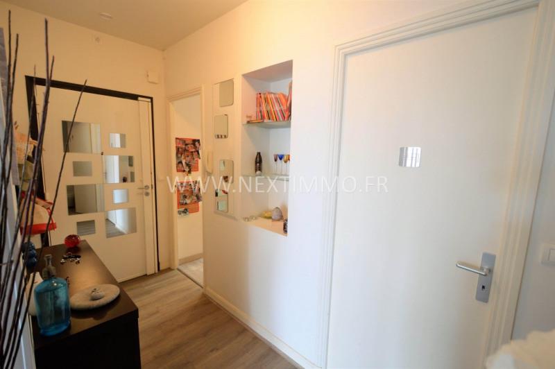 Vendita appartamento Menton 333000€ - Fotografia 9