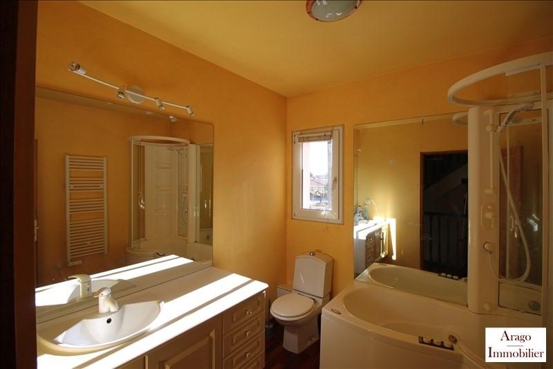 Vente maison / villa Espira de l agly 278600€ - Photo 9