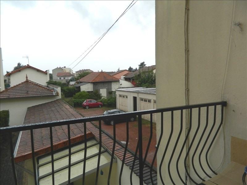 Affitto appartamento Roanne 430€ CC - Fotografia 5