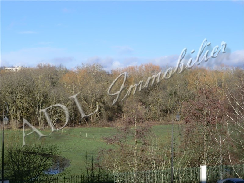 Vente de prestige appartement Chantilly 599 000€ - Photo 4