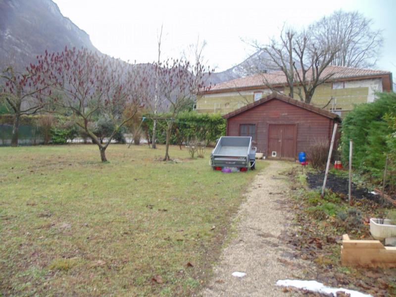 Sale house / villa Saint-paul-de-varces 375000€ - Picture 4