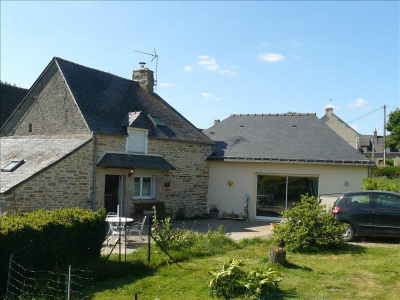 Sale house / villa Guegon 129900€ - Picture 1