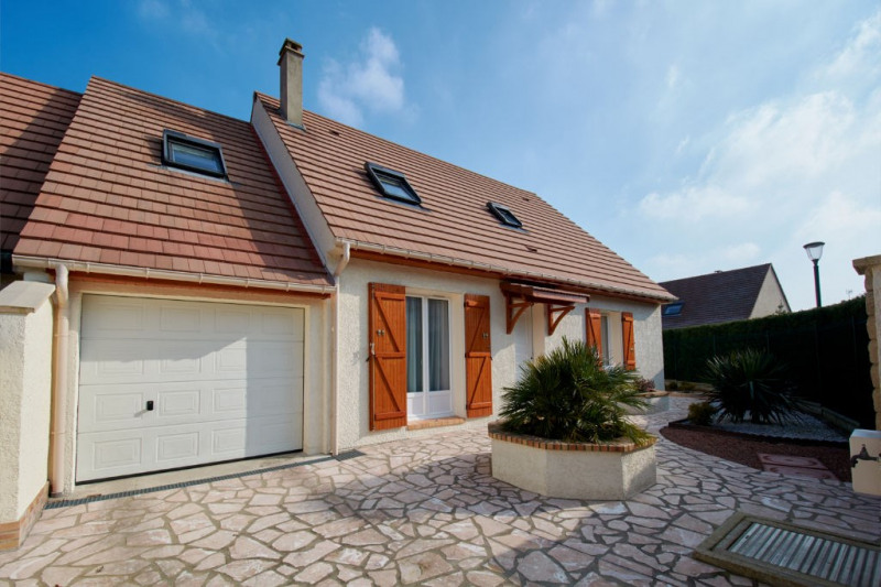 Vente maison / villa Taverny 439000€ - Photo 1