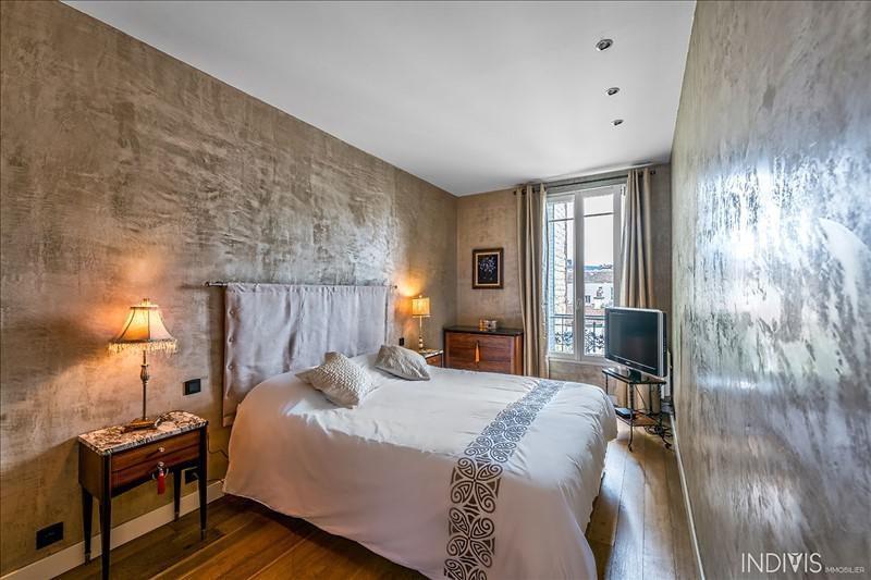 Sale apartment Puteaux 599000€ - Picture 4