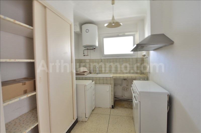 Sale apartment St aygulf 127 500€ - Picture 3