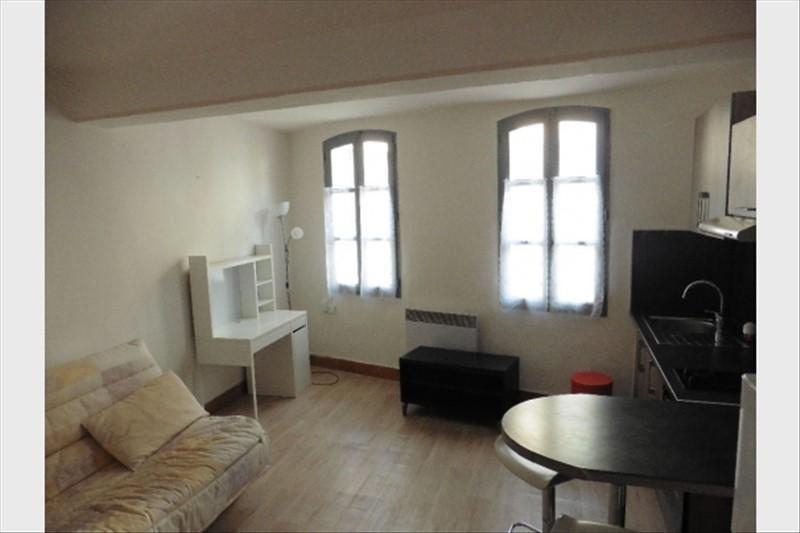 Location appartement Avignon 390€ CC - Photo 2