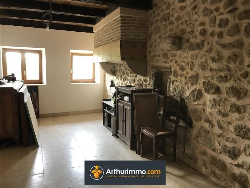 Vente maison / villa Lhuis 119000€ - Photo 3