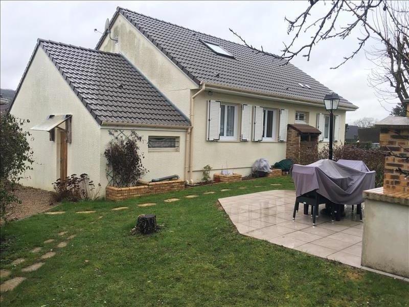 Vente maison / villa Chambly 283000€ - Photo 1