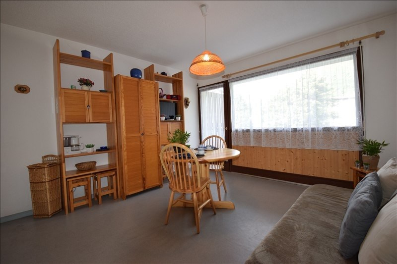 Sale apartment St lary soulan 126 000€ - Picture 3