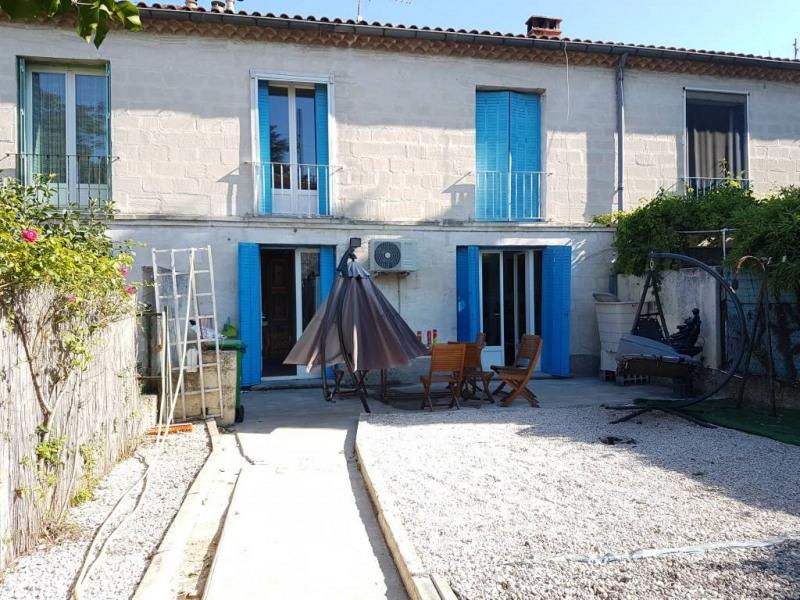 Location maison / villa Avignon 730€ CC - Photo 1