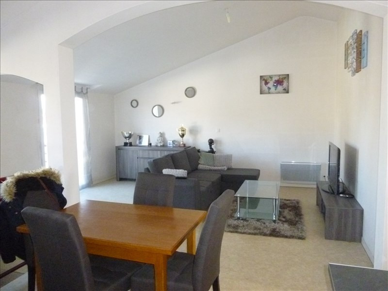 Location appartement La roche sur yon 550€cc - Photo 1