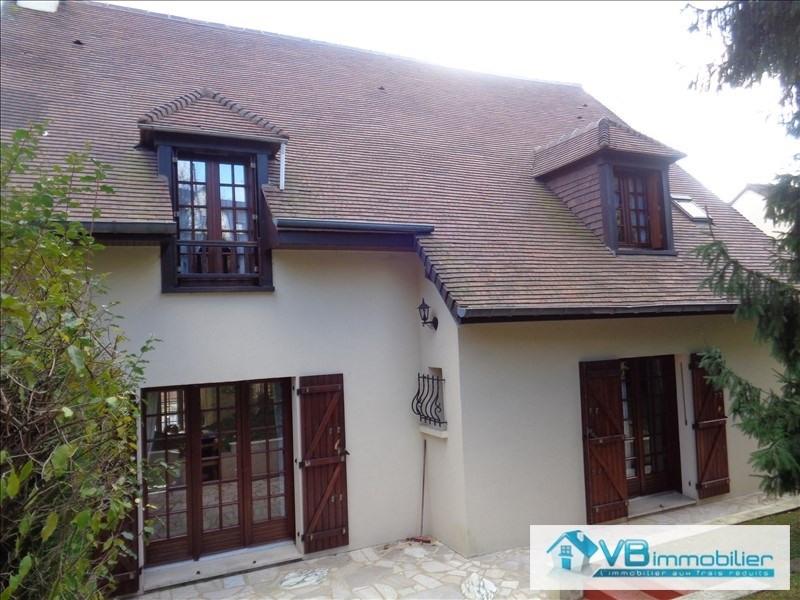Vente maison / villa Savigny sur orge 597000€ - Photo 1