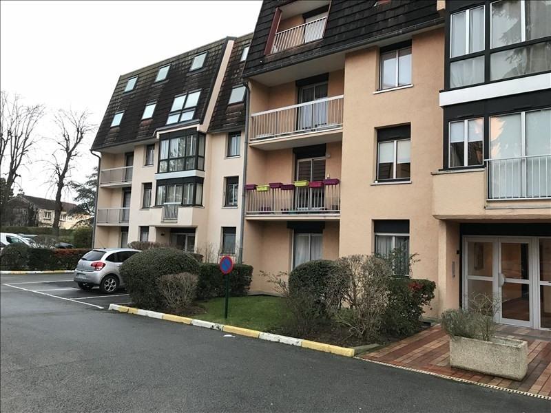 Sale apartment Villepreux 254000€ - Picture 10