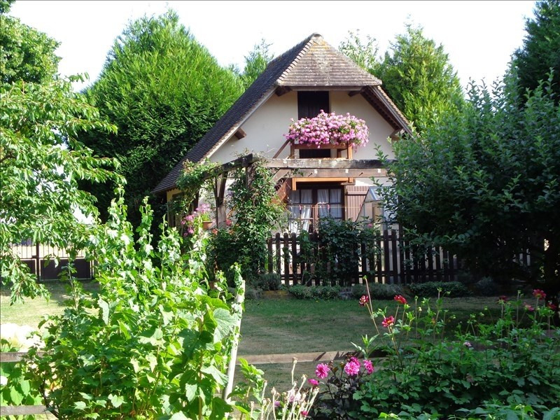 Vente maison / villa Evreux 295000€ - Photo 2