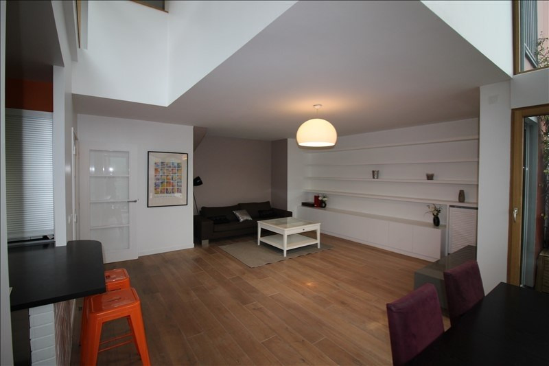 Rental apartment Boulogne billancourt 3 050€ CC - Picture 3