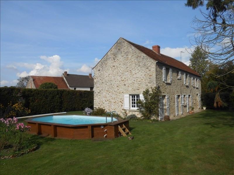 Sale house / villa La ferte sous jouarre 259500€ - Picture 2