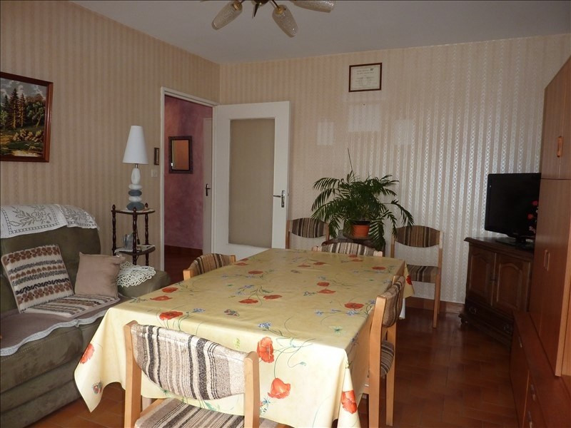 Vente appartement Beaurepaire 80000€ - Photo 1