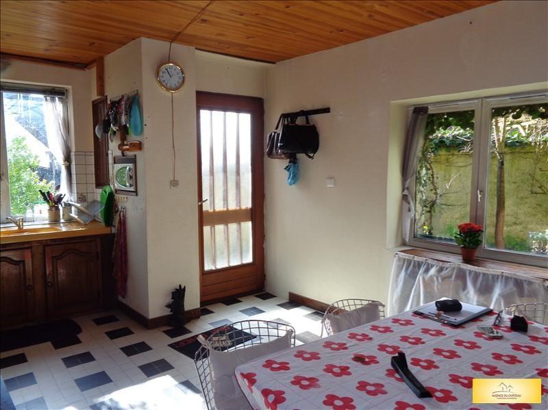 Vente maison / villa Bennecourt 177000€ - Photo 3