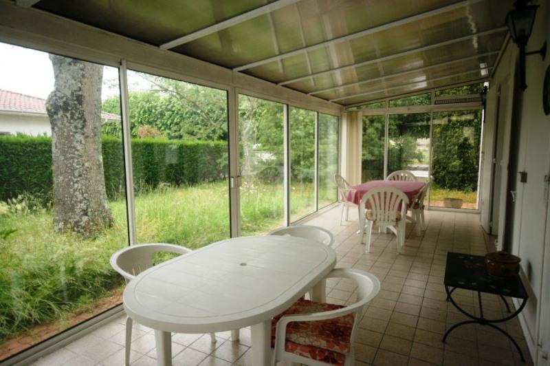 Vente maison / villa Saint georges de didonne 441000€ - Photo 3
