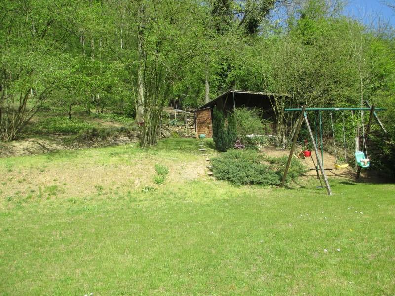 Sale house / villa Precy sur oise 544000€ - Picture 8