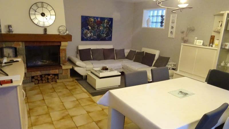 Sale house / villa Stains 348000€ - Picture 1