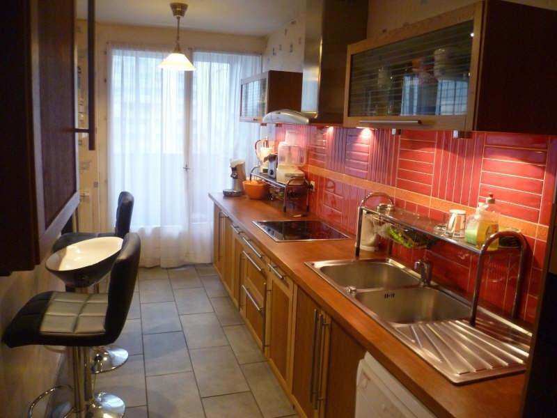 Sale apartment Franconville 222000€ - Picture 2