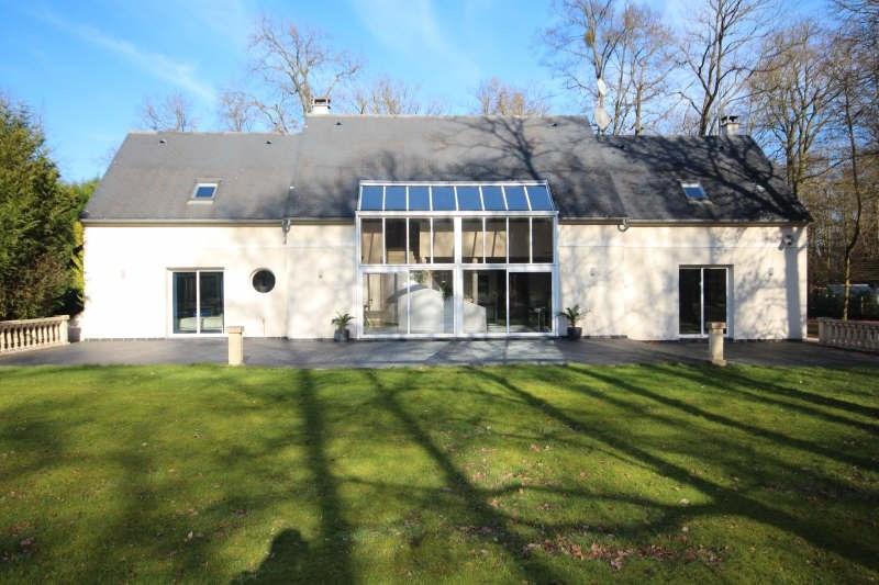 Deluxe sale house / villa Gouvieux 699000€ - Picture 10