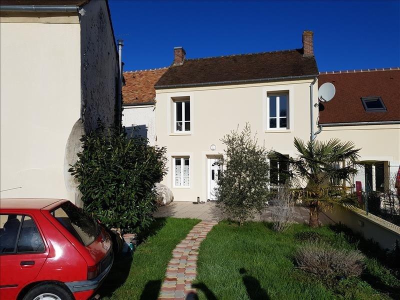 Sale house / villa Cormeilles en vexin 237000€ - Picture 1