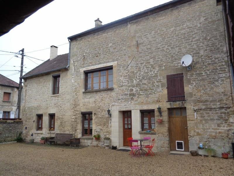Vente maison / villa Precy sur oise 523000€ - Photo 1