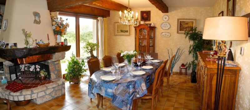 Deluxe sale house / villa Aups 569 000€ - Picture 13