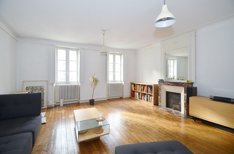 Vente appartement Nantes 202000€ - Photo 2