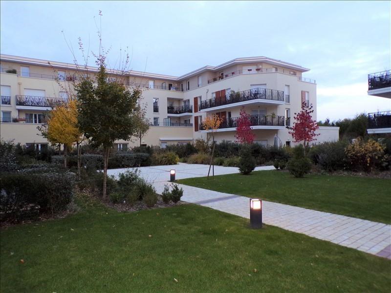 Venta  apartamento Voisins le bretonneux 239000€ - Fotografía 1