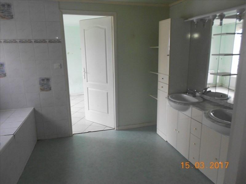 Vente maison / villa Les pineaux 69550€ - Photo 6