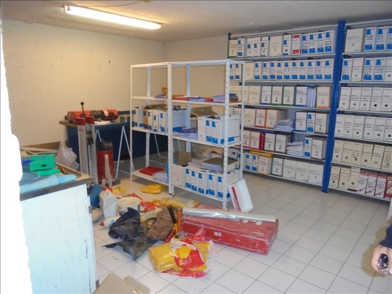 Sale office Montpellier 87 200€ - Picture 4