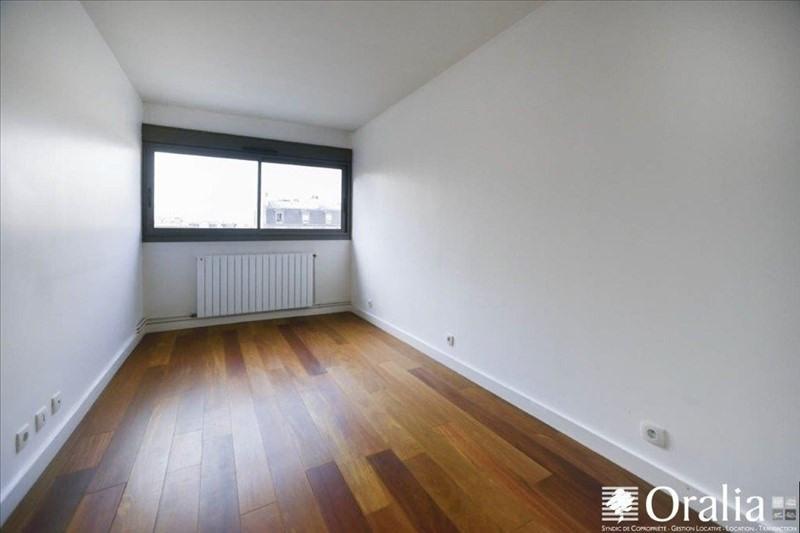 Vente appartement Paris 16ème 630000€ - Photo 4