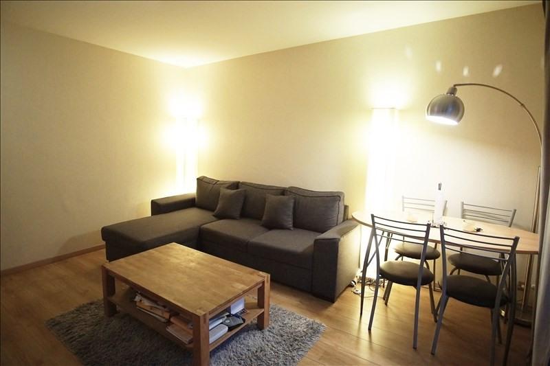 Vente appartement Pau 114400€ - Photo 1