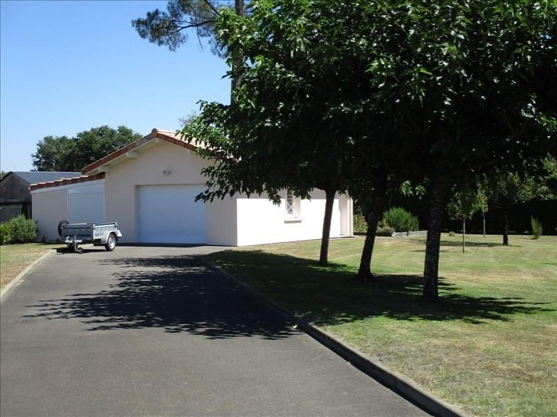 Deluxe sale house / villa St paul en born 446800€ - Picture 4