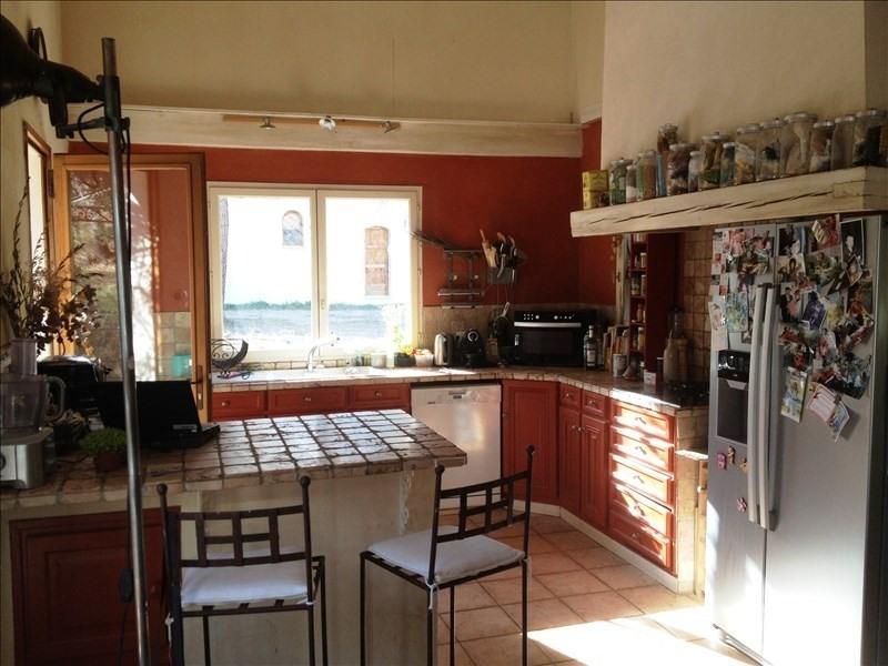 Vente de prestige maison / villa Jouques 615000€ - Photo 4